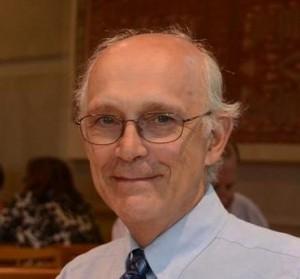 Larry Naukam